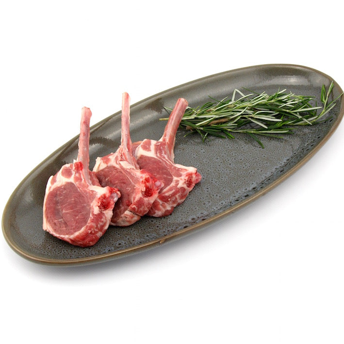 Lamb Cutlets - each