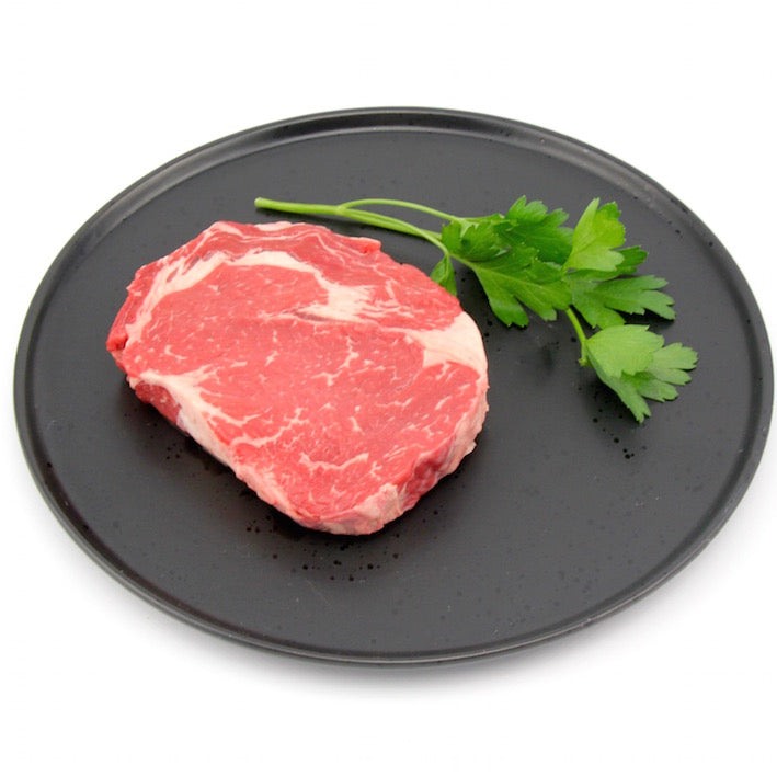Scotch Fillet Steak - Each (approx. 320g - 350g)