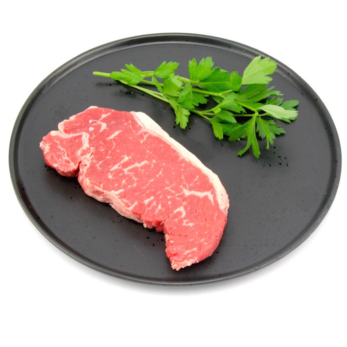 Sirloin Steak - Each (approx. 220g - 250g)