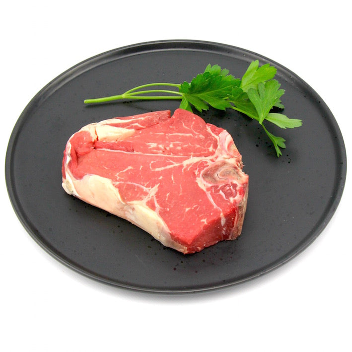 T-Bone Steak - each (approx. 360g - 400g)