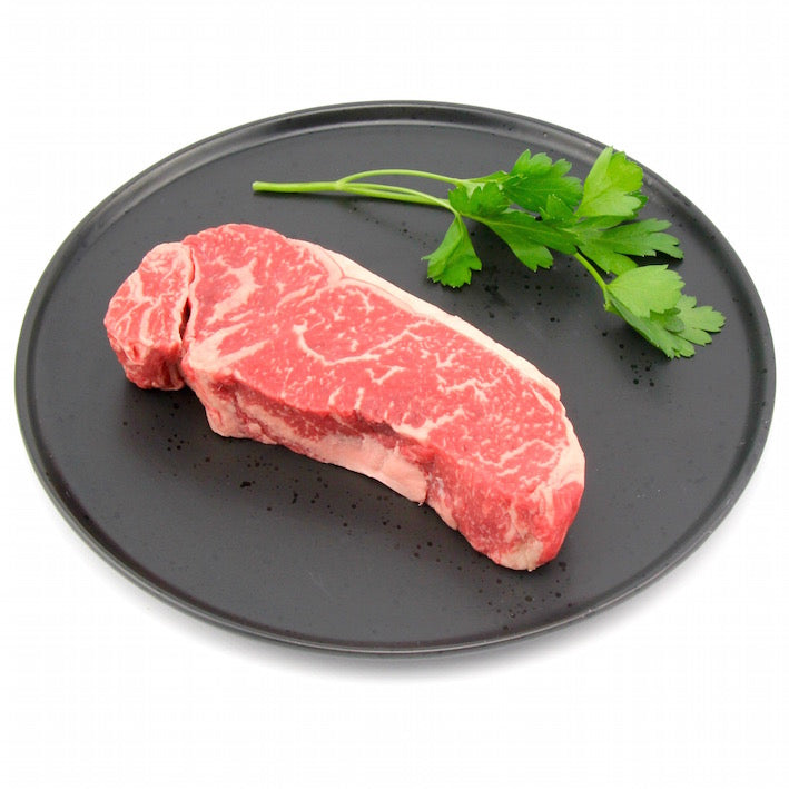 Wagyu Beef Sirloin Steak - each (330g - 350g)