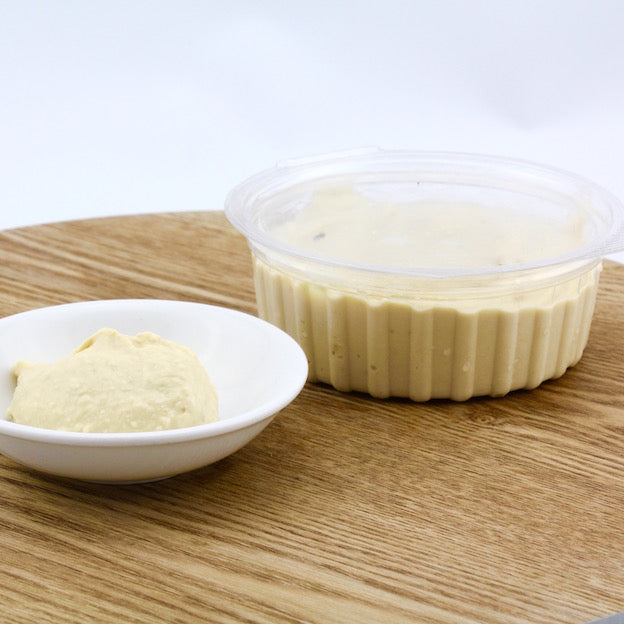 Homemade Hommus - tub - 250g