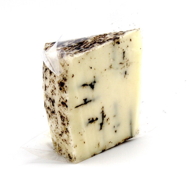 Manchego - With Truffle!  EACH -block (approx. 270g - 310g)