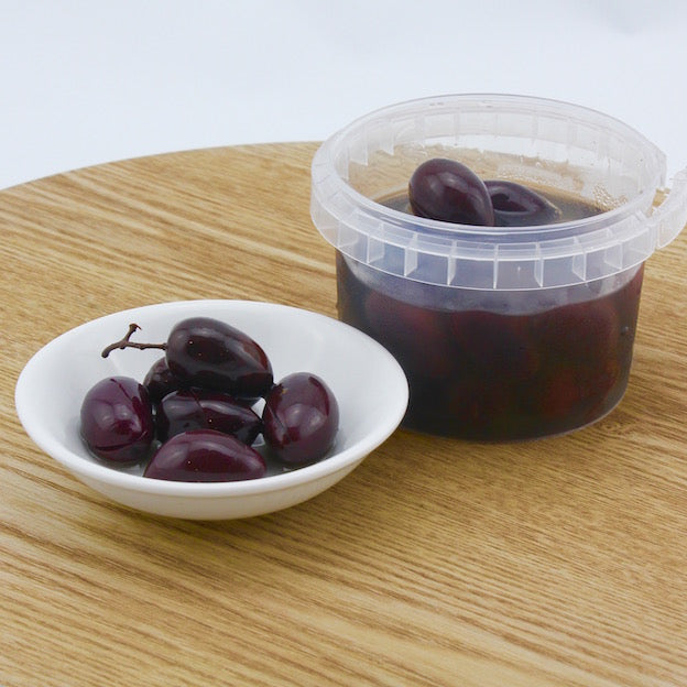 Olives - Kalamata - Tub