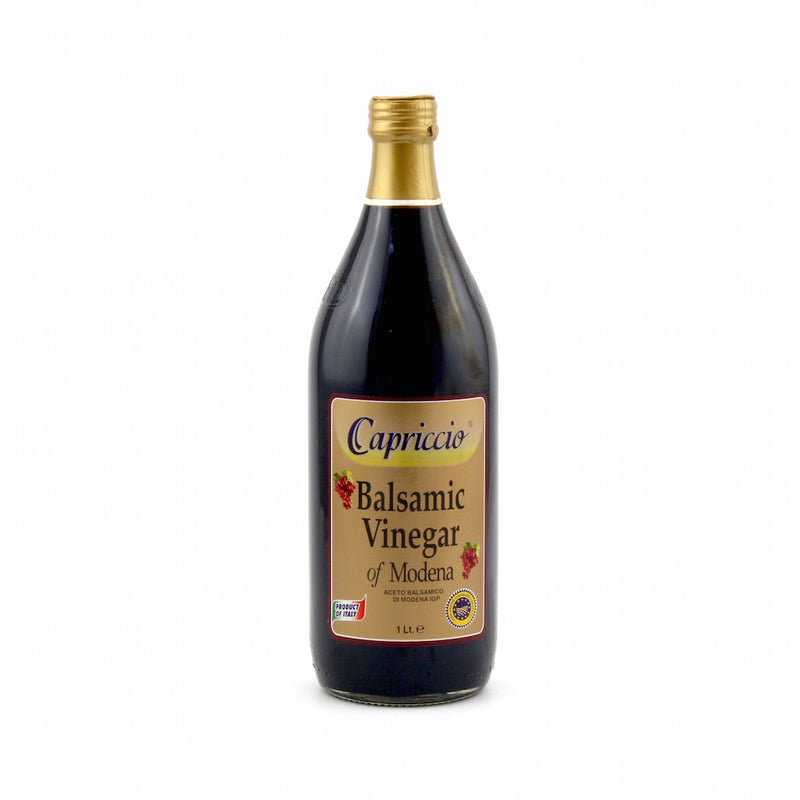 Capricio Balsamic Vinegar 1L