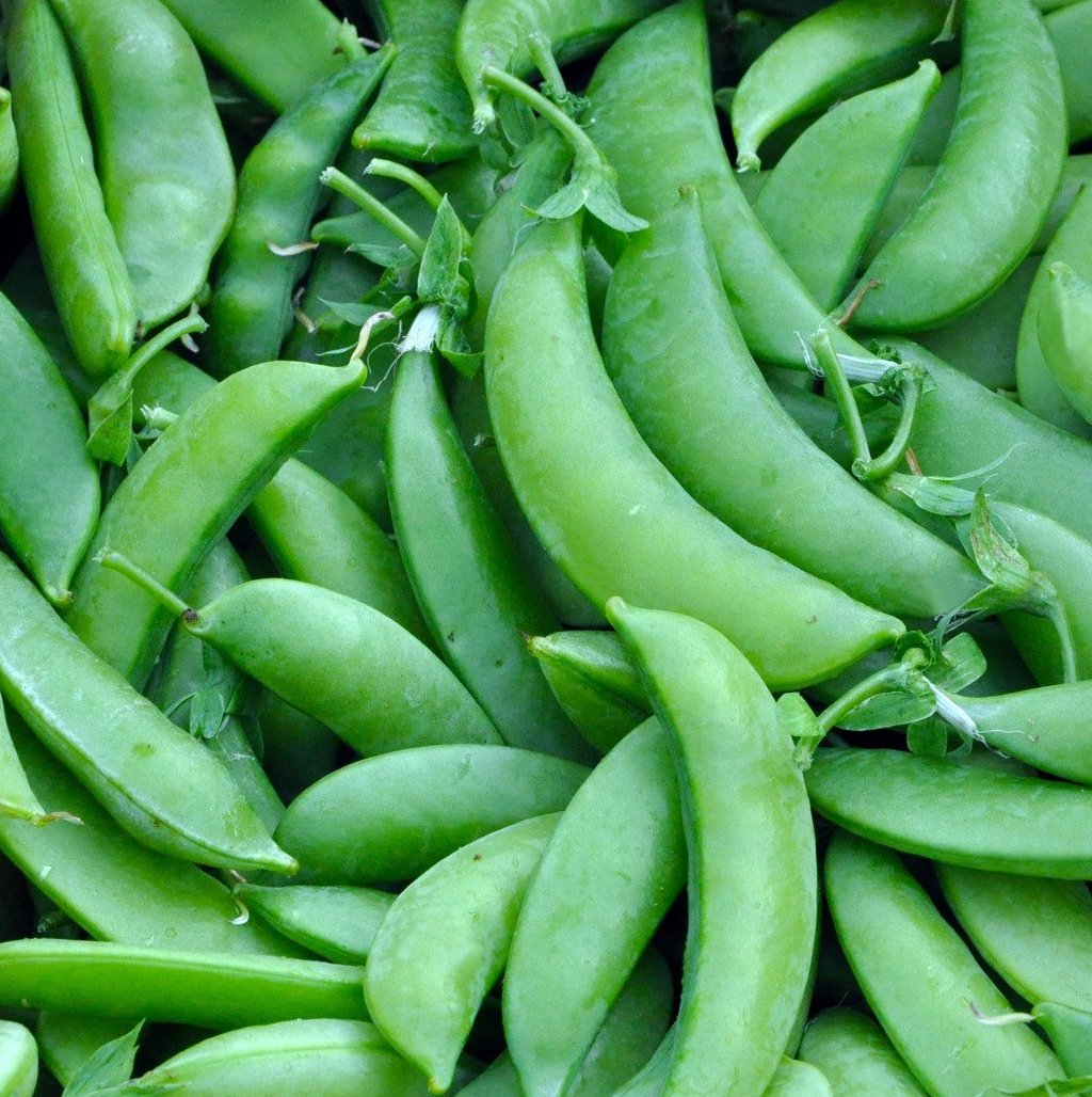 Sugar Snap Peas (300g)