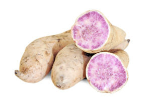 White Sweet Potato (Kg)