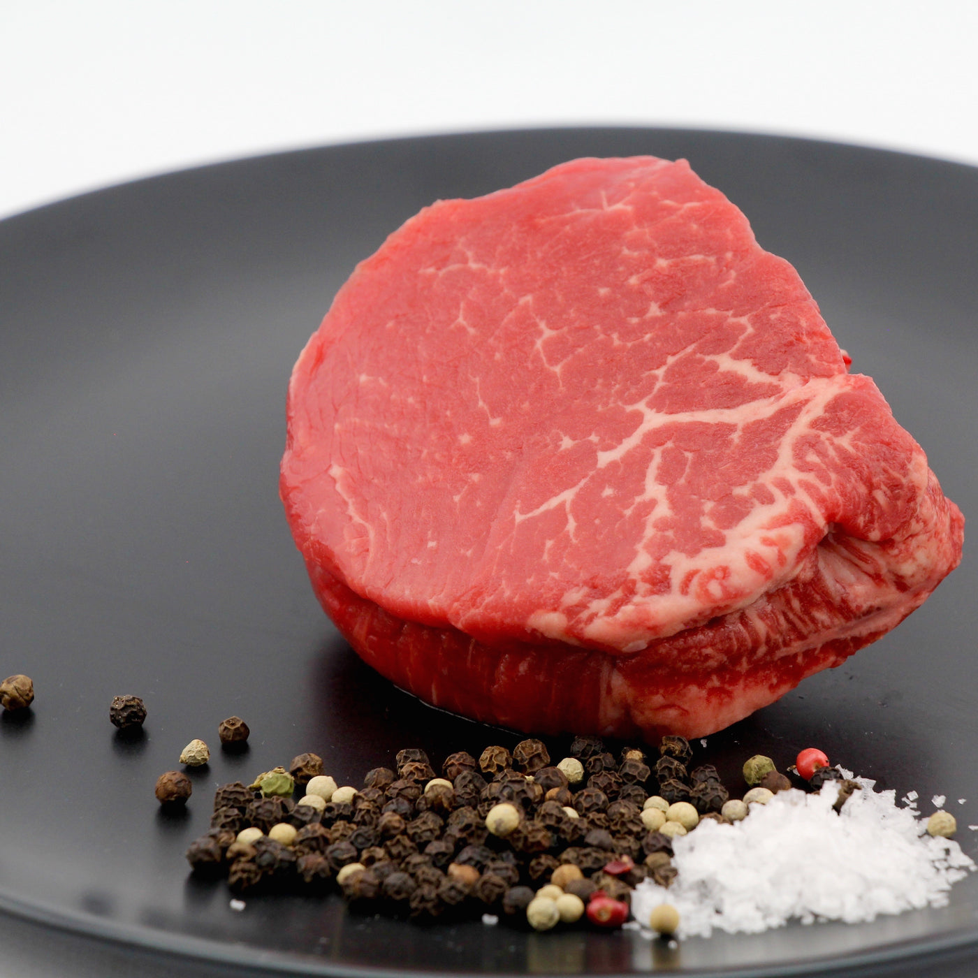 Beef Eye Fillet Steak -each -   (approx 190g - 210g)
