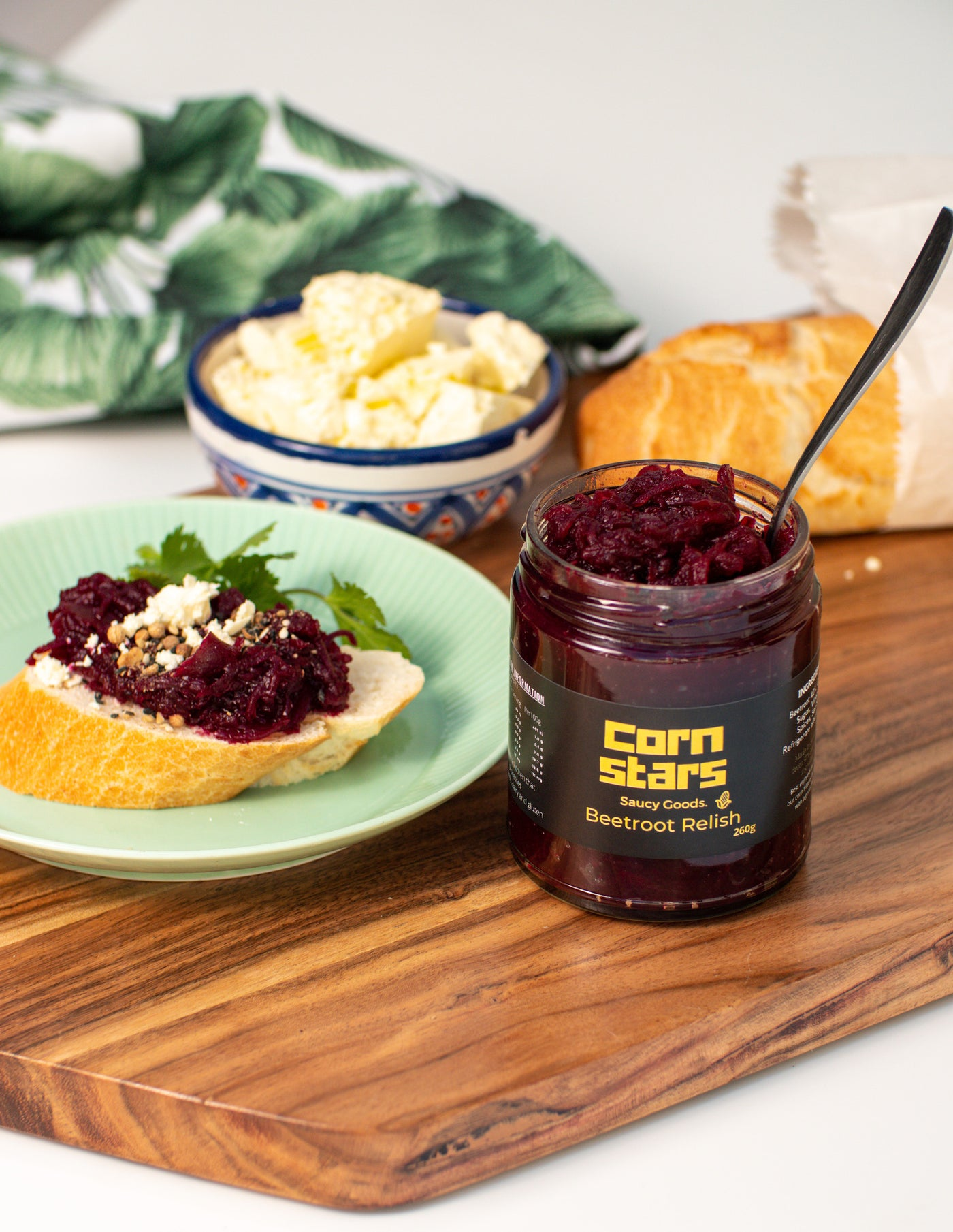 Beetroot Relish 260g