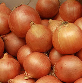 Onions Brown Med (Kg)