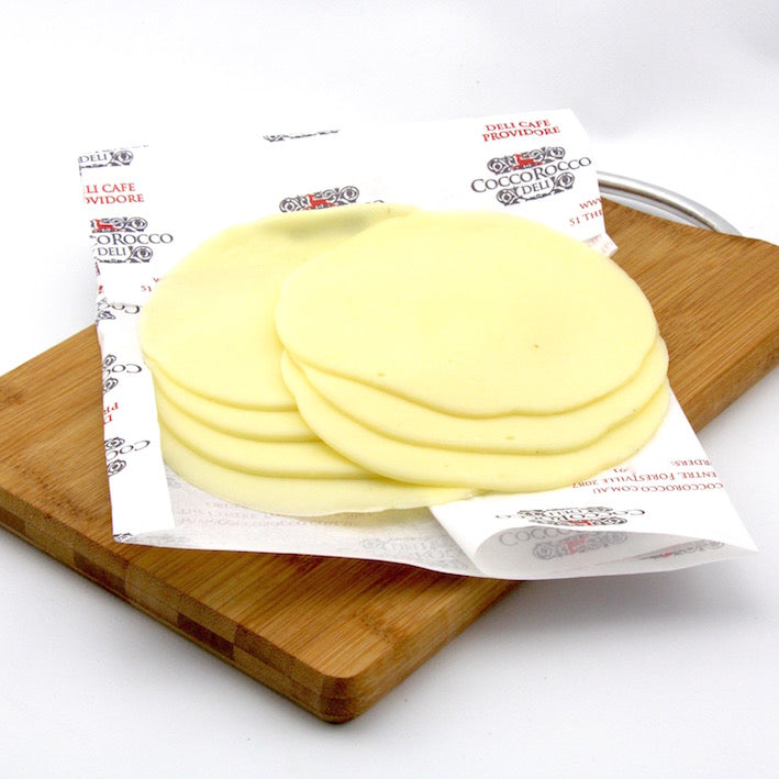 Provolone Dolce - 200g