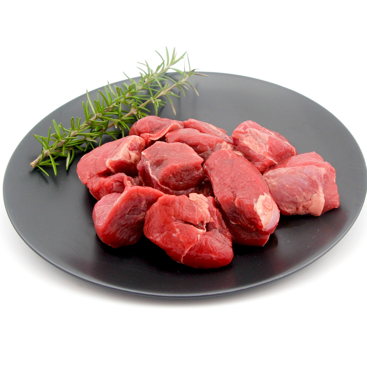 Beef Diced (Chuck Steak) - 1kg