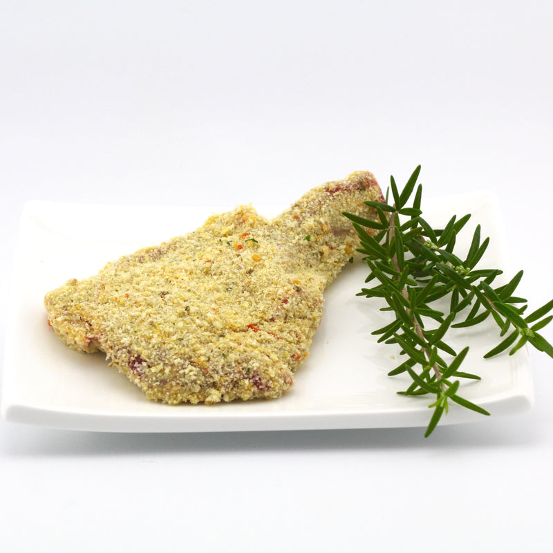 Lamb Cutlets - Crumbed (each)