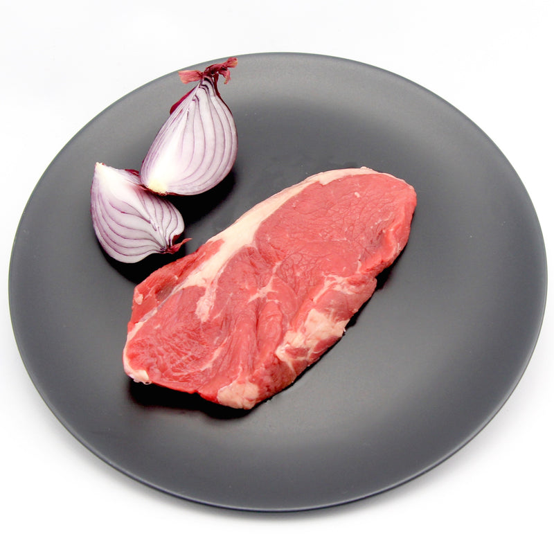 Minute Steaks - each (approx. 115g-125g)