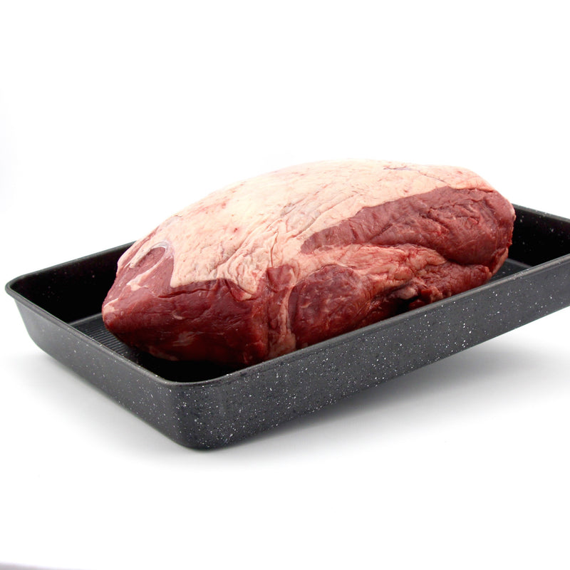 Beef Rump Whole (4.6 - 5kg)