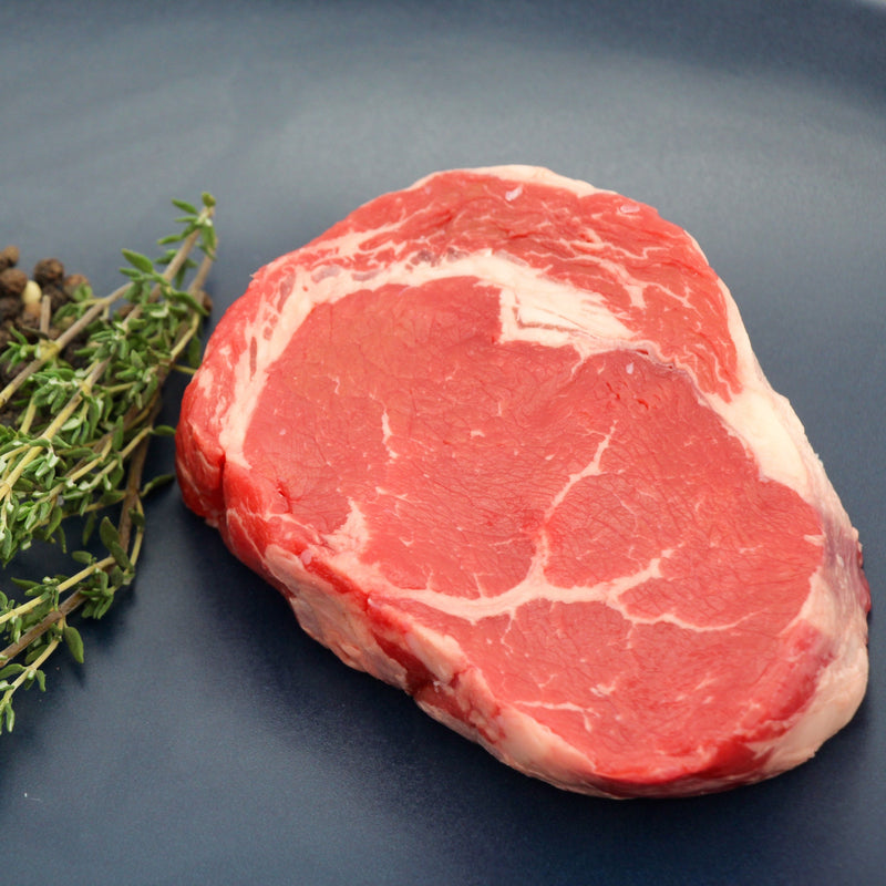 Beef Scotch Fillet Steak (each - approx. 230g - 260g)