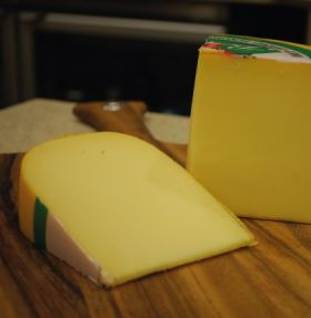 Dutch Gouda - 200g