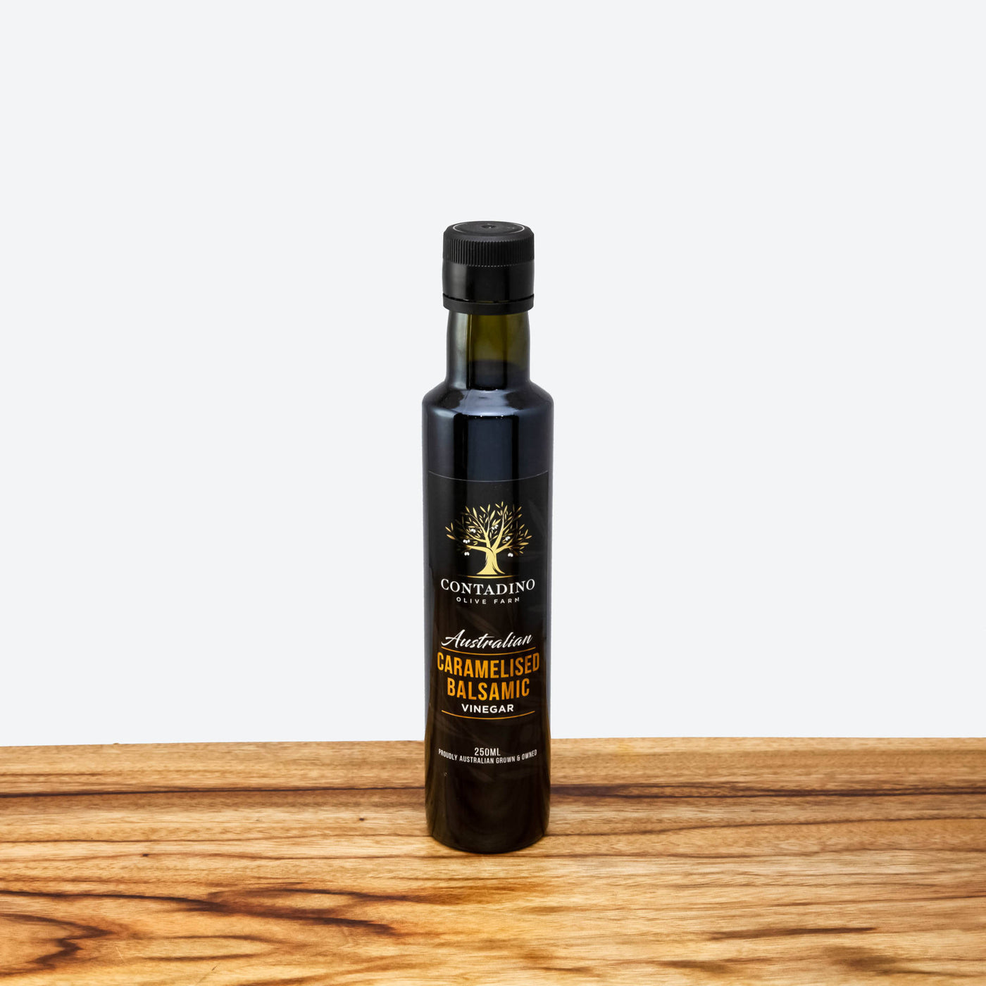 Australian Vinegar - Caramelised Balsamic - 250ml
