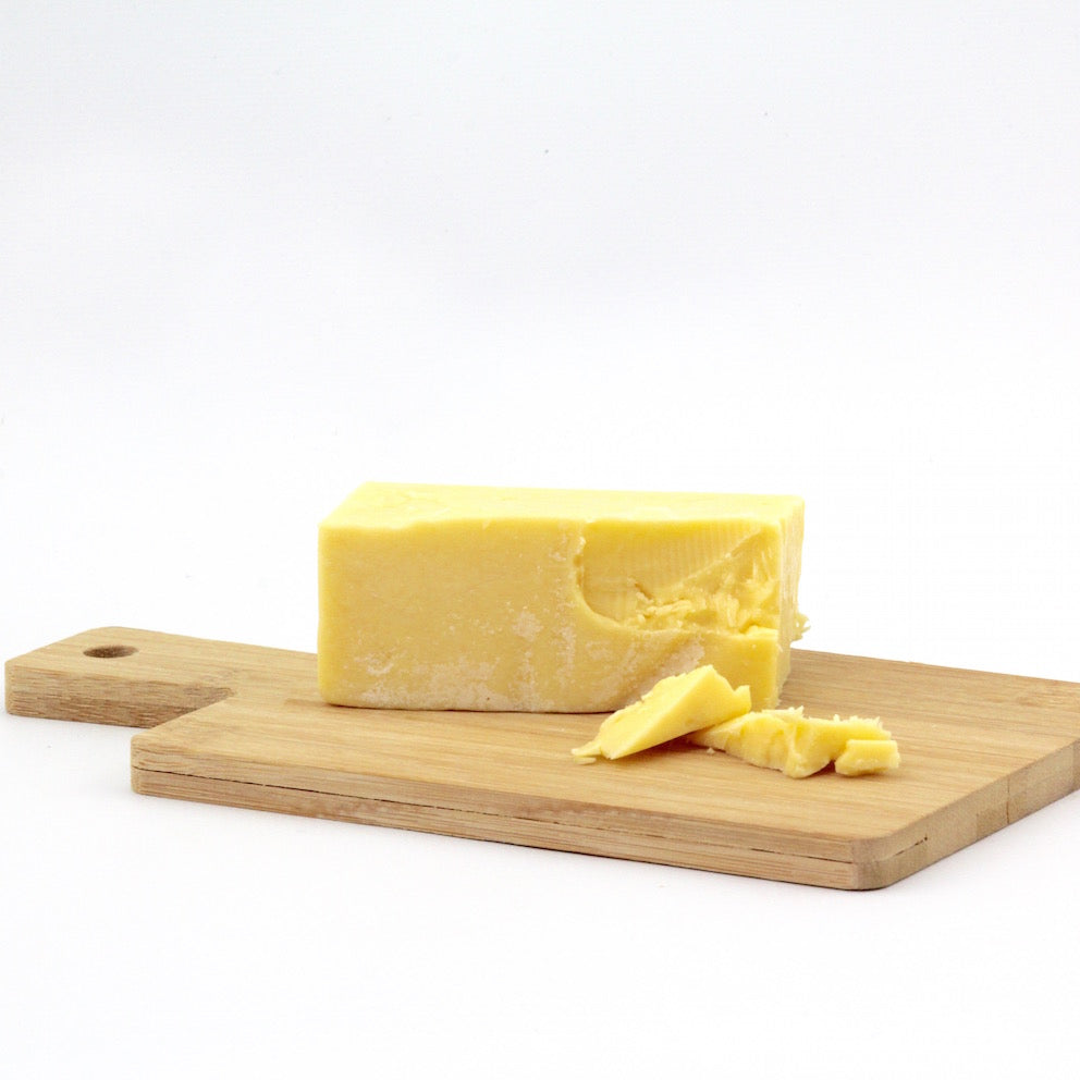 Vintage English Cheddar 100g