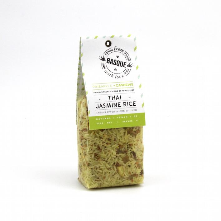 From Basque with Love Thai Jasmine - 325g