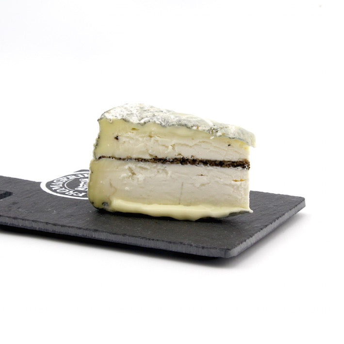 Tomme Adrienne with summer truffle (approx. 100g)