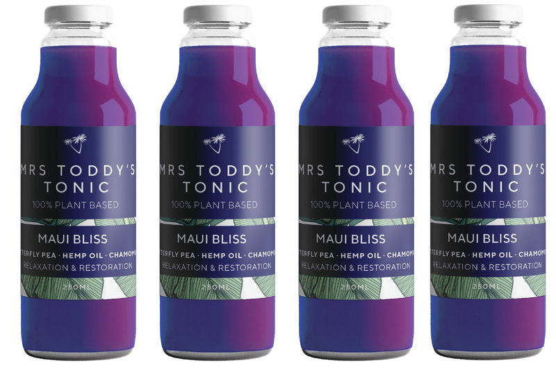 Maui Bliss Tonic 250ml x 6