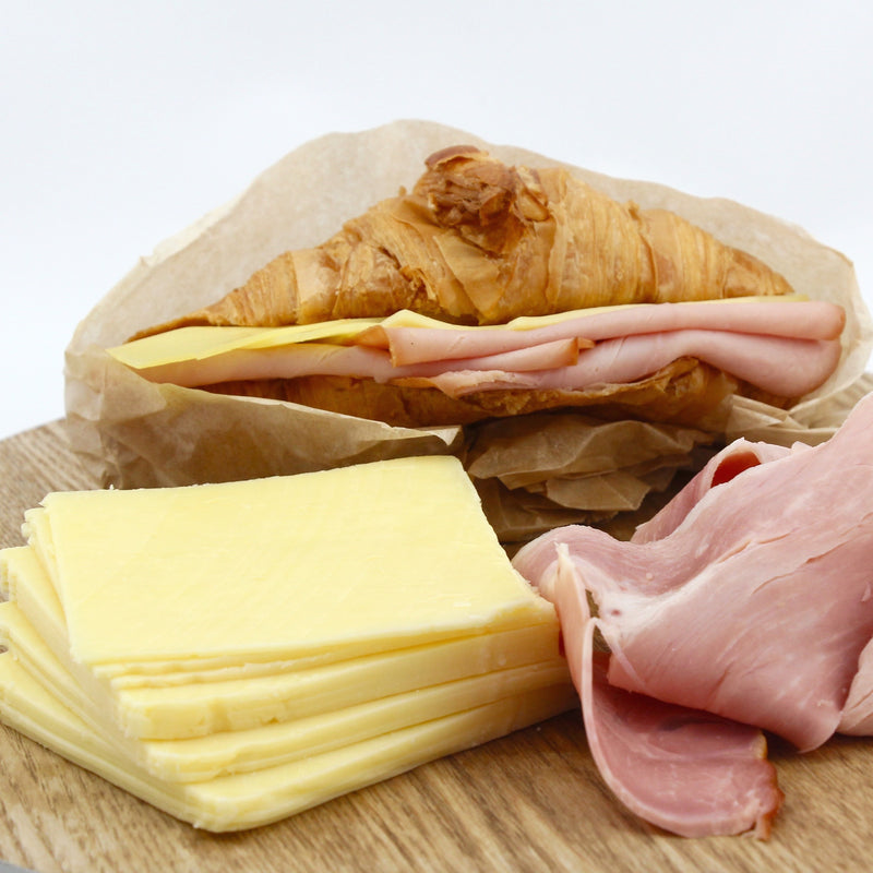 Tasty Sliced Cheese 500g (30 slices)