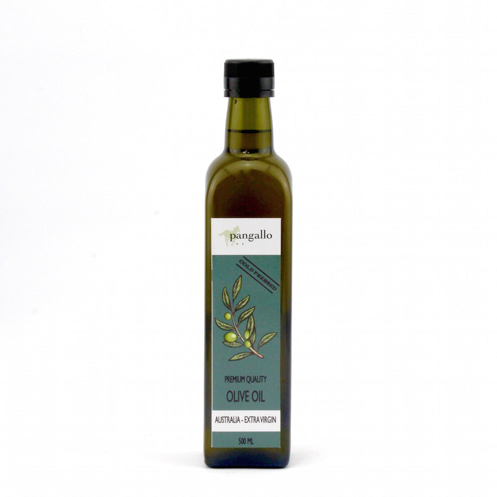 Extra Virgin Olive Oil - 500ml