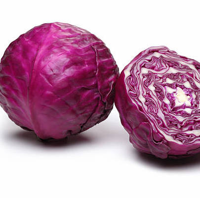Cabbage Red (Each)