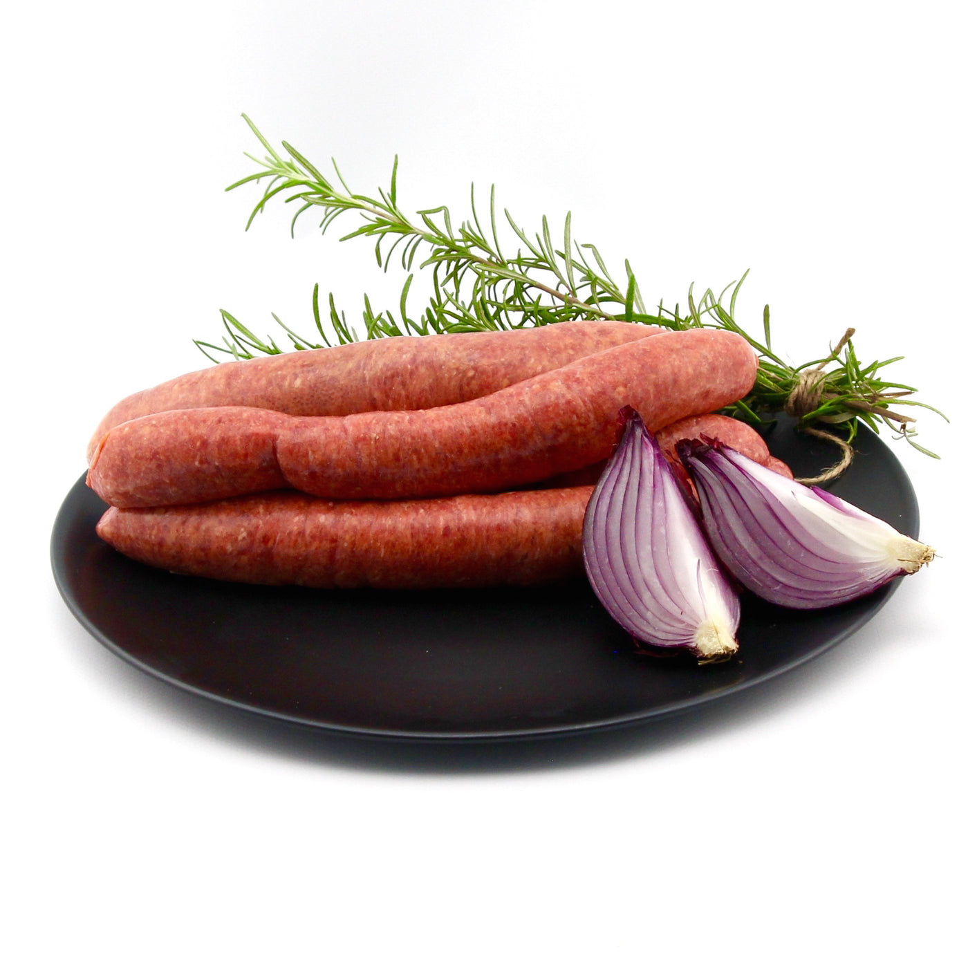 Beef & Lamb Sausages