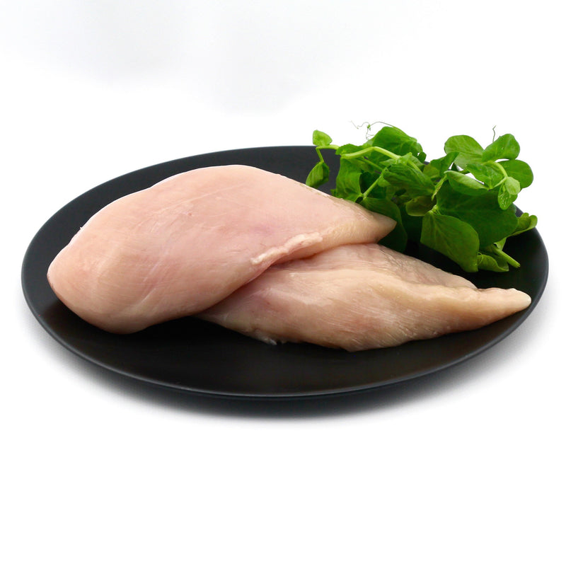 Free Range Chicken Breast Fillets