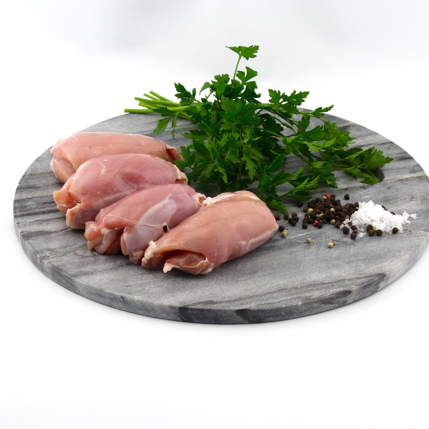 Free Range Chicken Thigh Fillets