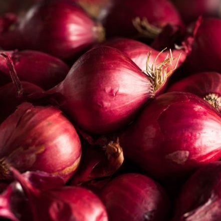 Onions Spanish Medium (Kg)