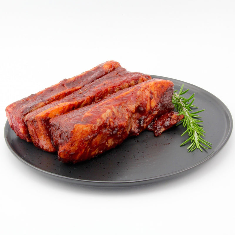 Beef Ribs Hickory (850g - 900g)