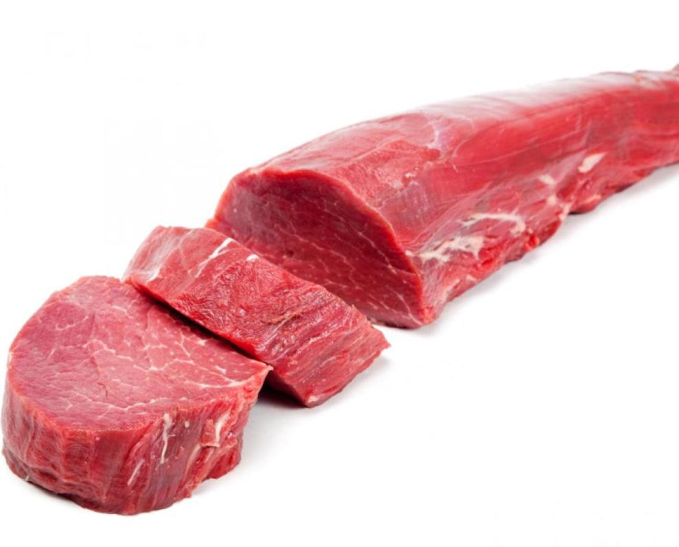 Beef Eye Fillet (EACH) (approx. 2.3kg - 2.5kg)