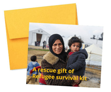 Rescue Gifts UK