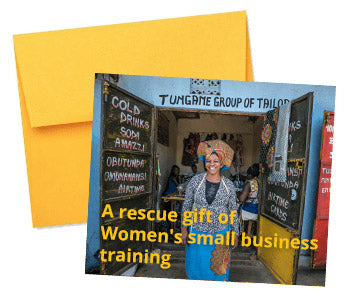 Women's Small Business Training