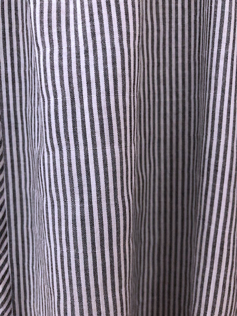 Beckon Sleep Gown Stripe