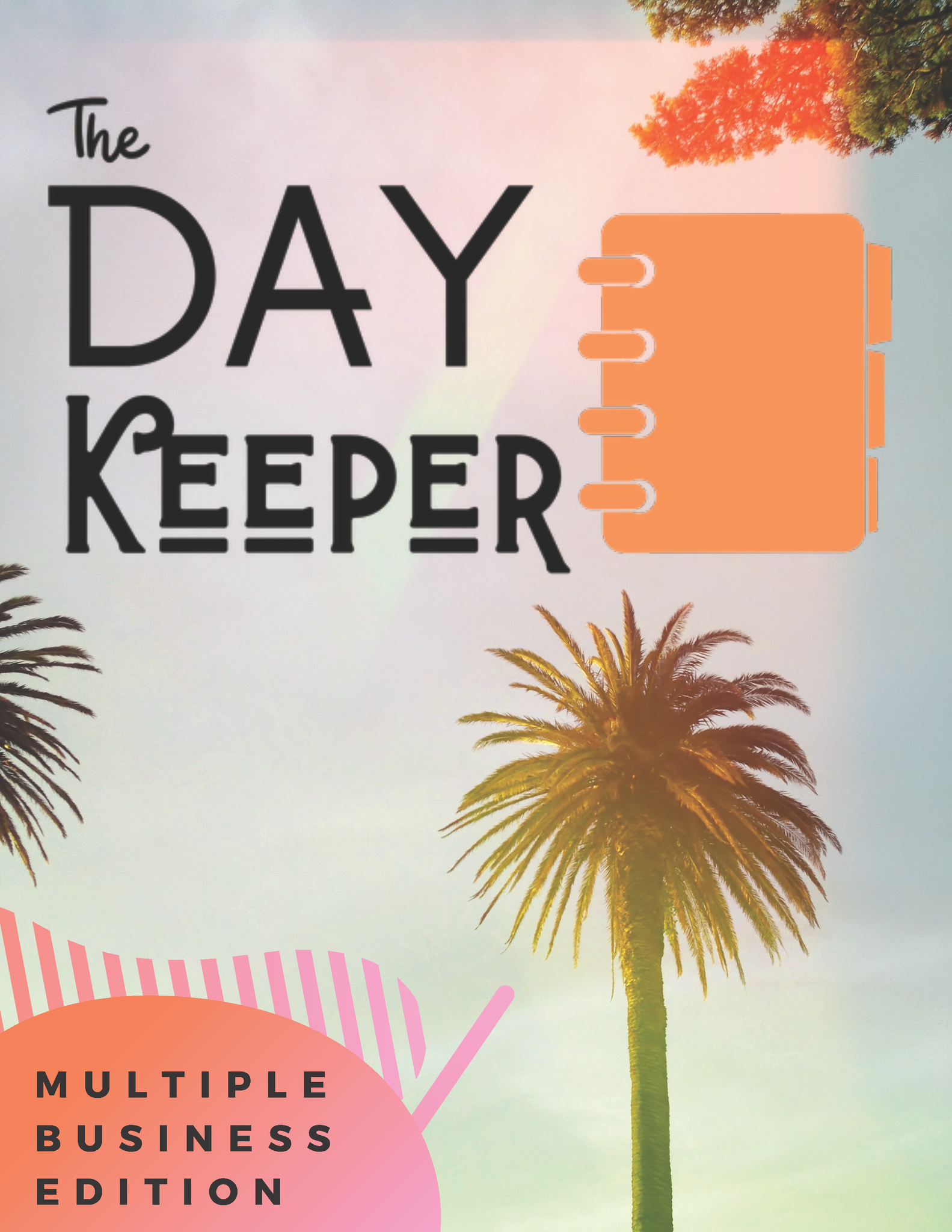 The Day Keeper