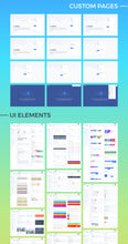 29Admin Dashboard UI Kit - 29element