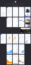 Smart Home Mobile App - 29element