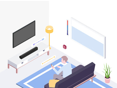 Smartthings Isometric v.2 - 29element