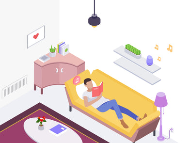 Smartthings Isometric v.1 - 29element