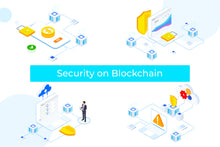 Security on Blockchain Isometric 4 - FV
