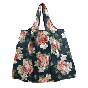 Recycled Cloth Shopping Bag Reusable