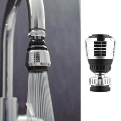360 Degree Swivel Type Water Saving Tap Aerator