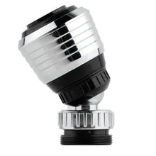 Load image into Gallery viewer, 360 Degree Swivel Type Water Saving Tap Aerator
