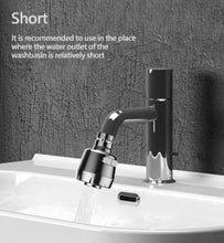 Load image into Gallery viewer, 360 Degree Swivel  Faucet Aerator