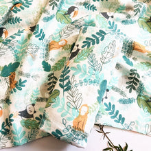 Load image into Gallery viewer, Bamboo Cotton Baby Swaddle Blanket