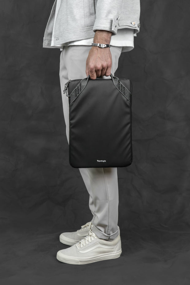Laptop Sleeve Dry - Backpacks & Bags - Inspired by Rock-climbing - Topologie